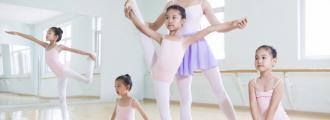 KIDSバレエ教室